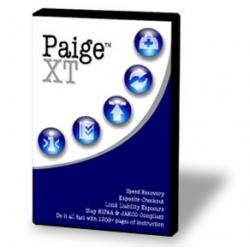 Paige XT Software