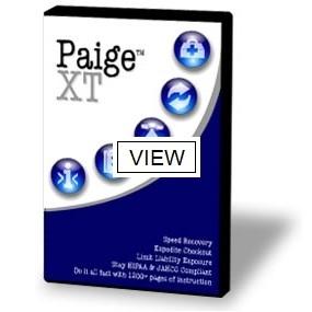 Patient Instruction Software